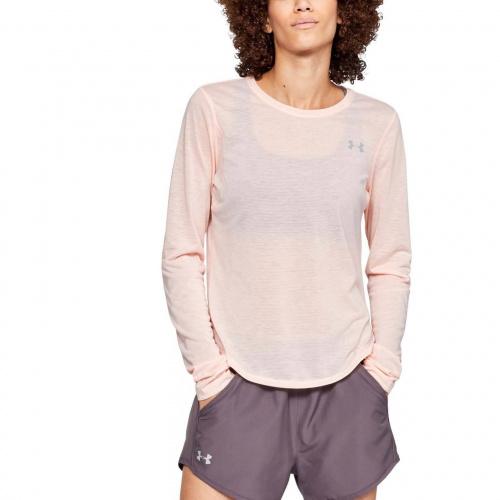 Clothing - Under Armour UA Streaker Long-Sleeve Shirt 6501   Fitness