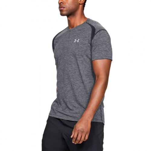 Clothing - Under Armour UA Streaker Twist Short Sleeve T-Shirt 6581 | Fitness