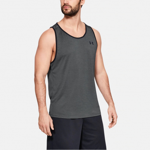 Clothing - Under Armour UA Tech 2.0 Tank Top 8704 | Fitness