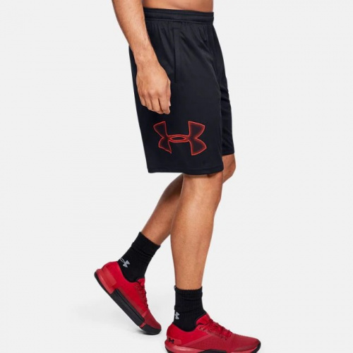 Clothing - Under Armour UA Tech Graphic Shorts 6443 | Fitness