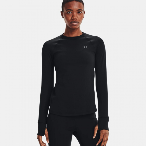 Clothing - Under Armour ColdGear Base 3.0 Crew | Fitness