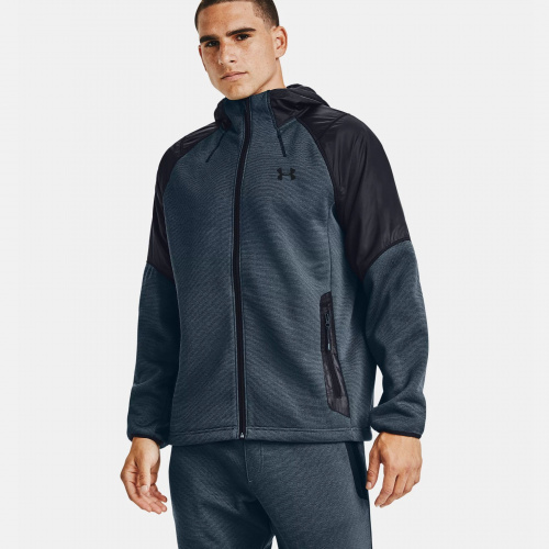 Clothing - Under Armour ColdGear Swacket | Fitness