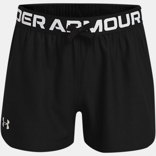 Clothing - Under Armour Girls UA Play Up Shorts | Fitness