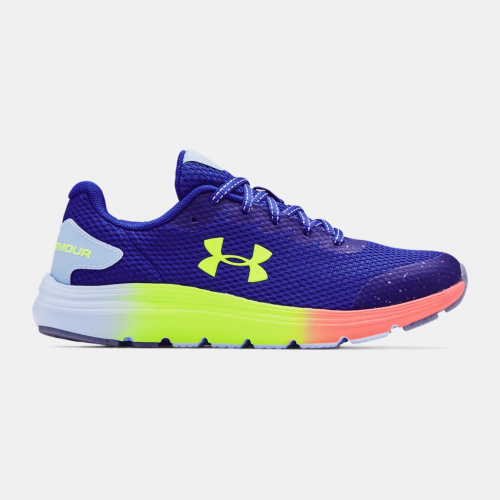 Shoes - Under Armour Grade School Surge 2 Splash 4102 | Fitness