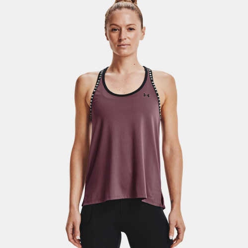 Clothing - Under Armour Knockout Tank 1596 | Fitness