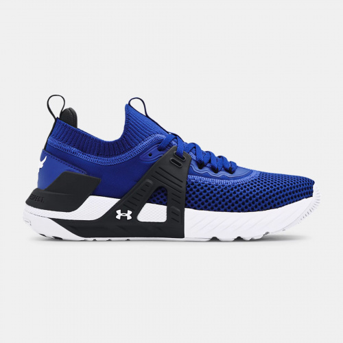 Shoes - Under Armour Project Rock 4 | Fitness