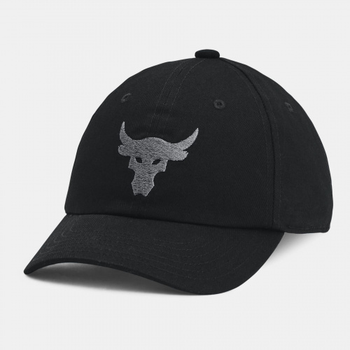 Accessories - Under Armour Project Rock Hat    Fitness
