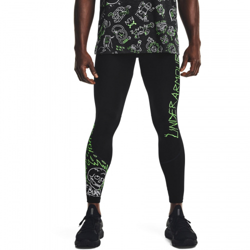 Clothing - Under Armour Run Your Face Off 2718 | Fitness