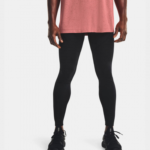 Clothing - Under Armour Speedpocket Tights | Fitness