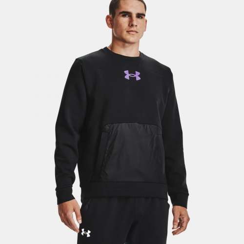 Clothing - Under Armour Summit Knit Crew | Fitness