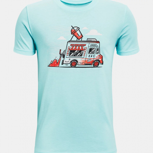 Clothing - Under Armour SP Ice Cream Truck Short Sleeve | Fitness