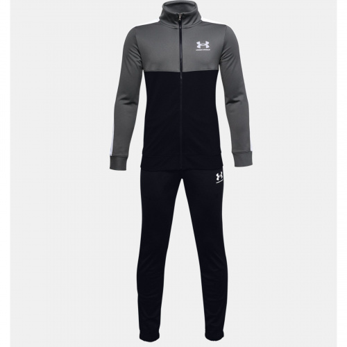 Clothing - Under Armour UA CB Knit Track Suit | Fitness