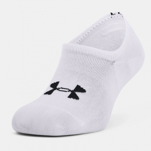 Accessories - Under Armour UA Core Ultra Lo 3-Pack Socks 8342 | Fitness