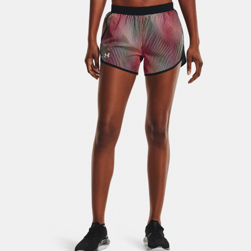Clothing - Under Armour UA Fly-By 2.0 Chroma Shorts   Fitness