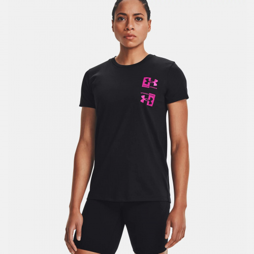 Clothing - Under Armour UA Graphic Short Sleeve 5136   Fitness