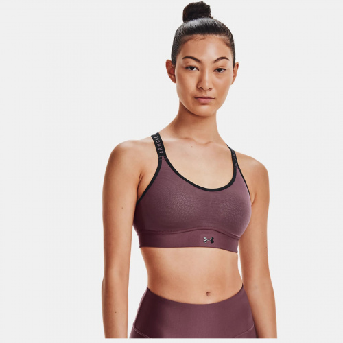 Clothing - Under Armour UA Infinity Mid Sports Bra | Fitness