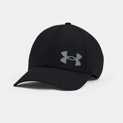 Accessories - Under Armour UA Iso-Chill ArmourVent Stretch Hat 1530 | Fitness
