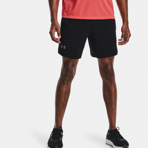 Clothing - Under Armour UA Launch Run 7 Shorts    Fitness