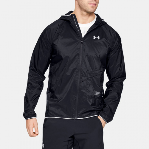 Clothing - Under Armour UA Qualifier Storm Packable Jacket 6597 | Fitness