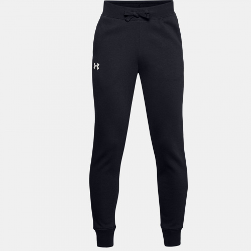 Clothing - Under Armour UA Rival Cotton Pants | Fitness