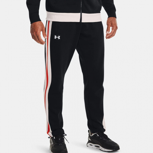 Clothing - Under Armour UA Rival Fleece Alma Mater Pants   Fitness