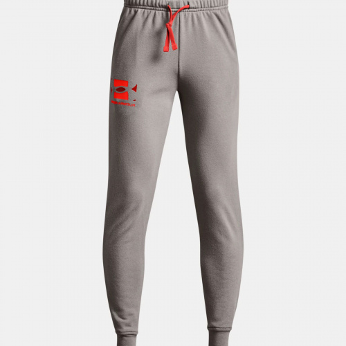Clothing - Under Armour UA Rival Terry Pants | Fitness