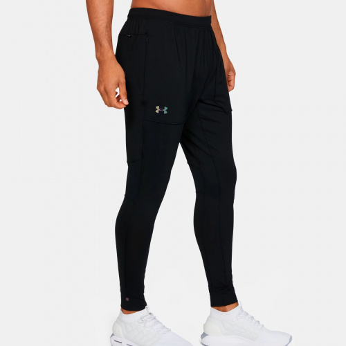 Clothing - Under Armour UA RUSH Fitted Pants | Fitness