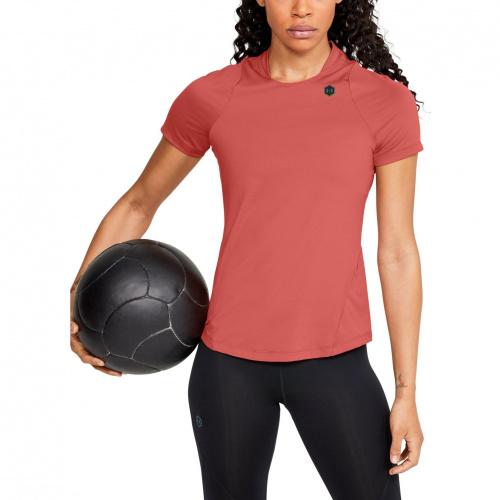 Clothing - Under Armour UA Rush Short Sleeve 2468 | Fitness