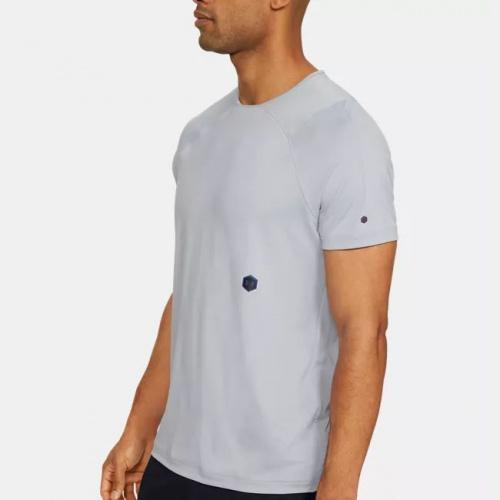 Clothing - Under Armour UA RUSH Short Sleeve 7641 | Fitness
