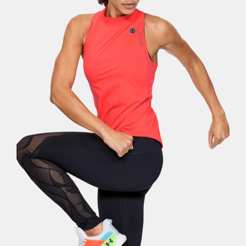 Clothing - Under Armour UA RUSH Vent tank 1588 | Fitness
