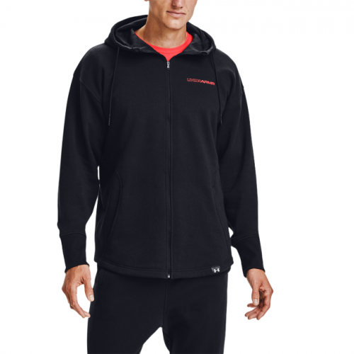 Clothing - Under Armour UA S5 Fleece Full Zip 9442 | Fitness