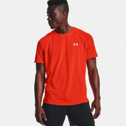 Clothing - Under Armour UA Streaker Run Short Sleeve | Fitness