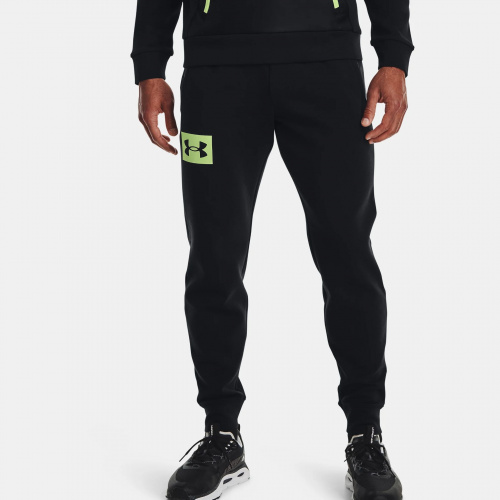 Clothing - Under Armour UA Summit Knit Joggers | Fitness