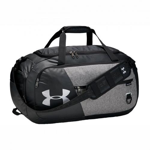 Bags - Under Armour UA Undeniable 4.0 Medium Duffle Bag 2657 | Fitness