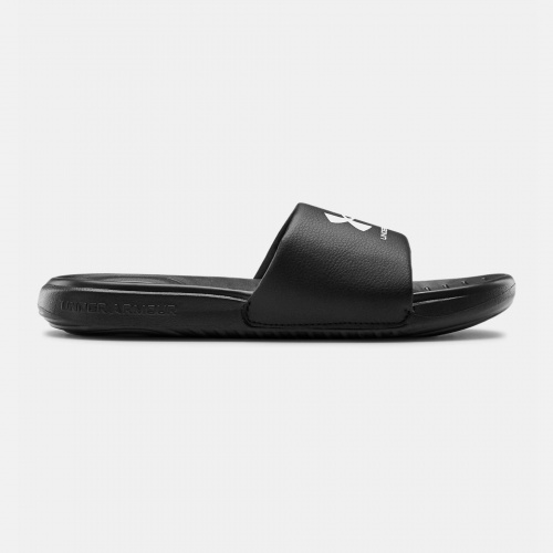 Shoes - Under Armour UA W Ansa Fixed Slides 3772 | Fitness