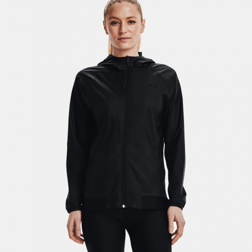 Clothing - Under Armour UA Woven Reversible Full Zip | Fitness