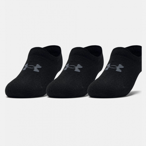 Accessories - Under Armour Unisex UA Ultra Lo - 3-Pack Socks 1784 | Fitness
