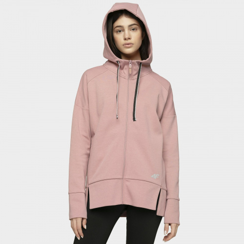 Clothing - 4f Women Hoodie BLD013 | Fitness