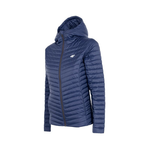 Winter Jackets - 4f Women Primaloft Jacket KUDP004 | Snowwear