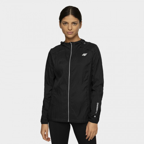 Clothing - 4f Women Running Jacket KUDTR001 | Fitness
