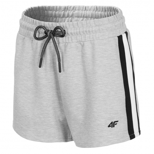 Clothing - 4f Women Shorts SKDD002 | Fitness