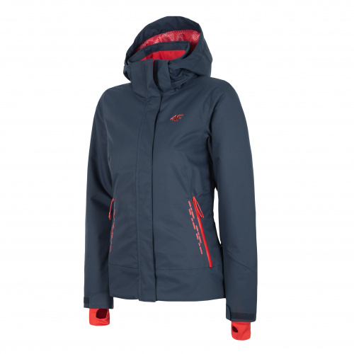 Ski & Snow Jackets - 4f Women Ski Jacket KUDN007