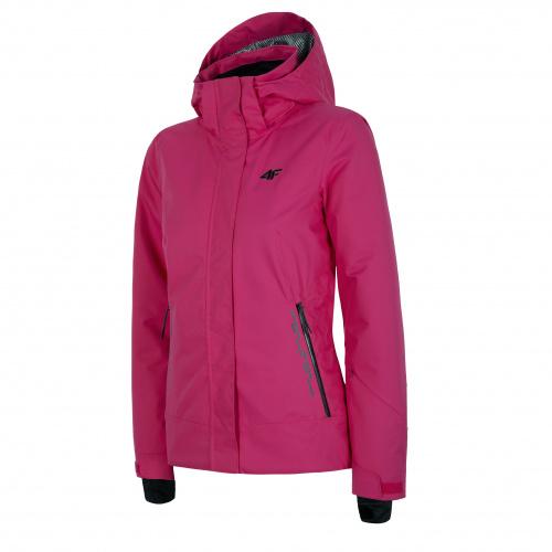 Ski & Snow Jackets - 4f Women Ski Jacket KUDN007 | Snowwear