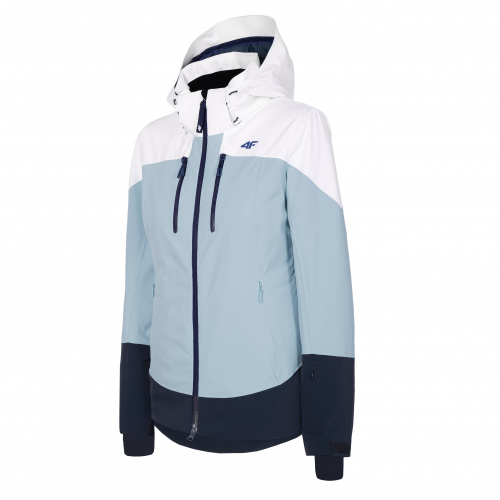 Ski & Snow Jackets - 4f Women Ski Jacket KUDN011