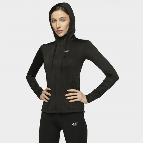Clothing - 4f Women Sweatshirt BLDF001 | Fitness
