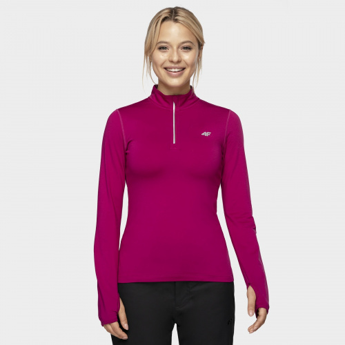 2nd Layer - 4f Women Thermal Underwear BIDD001E | Snowwear