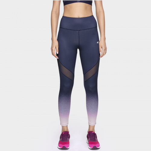 Clothing - 4f Women Training Leggings SPDF003 | Fitness
