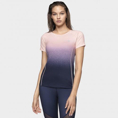 Clothing - 4f Women Training T-Shirt TSDF002A | Fitness