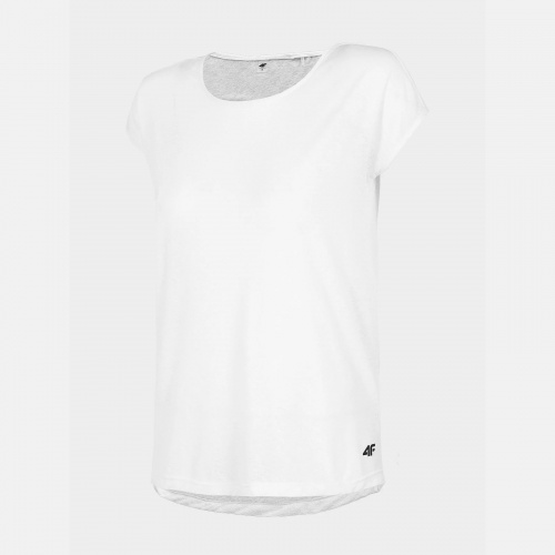 Clothing - 4f Women Training T-Shirt TSDF003 | Fitness