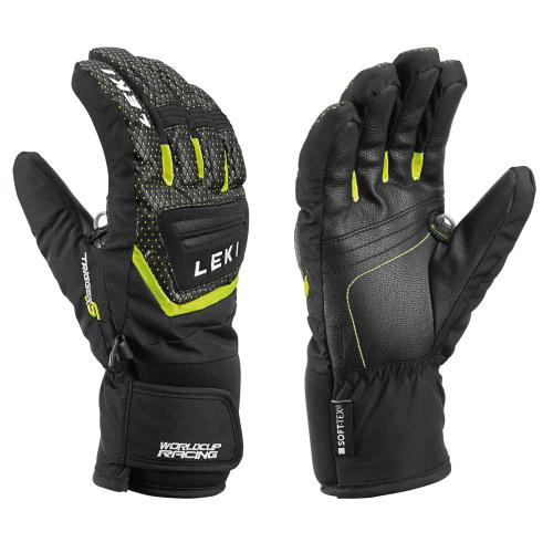 Ski & Snow Gloves - Leki WORLDCUP S JUNIOR | Snowwear